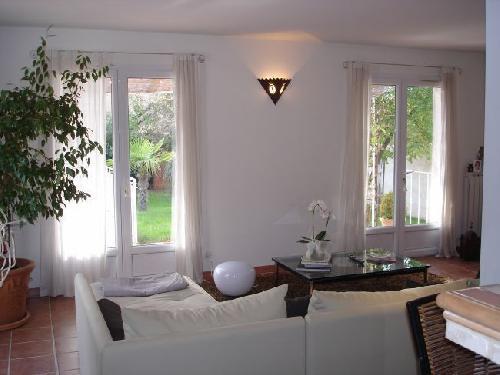 Vente villa T4 plan de cuques 13380