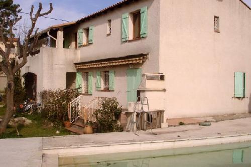 Vente villa marseille 14eme 13014 st mitre