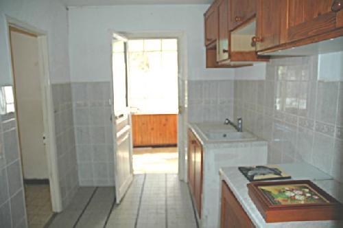 Vente villa t3 plain pied marseille 13eme 13013 13 chateau gombert