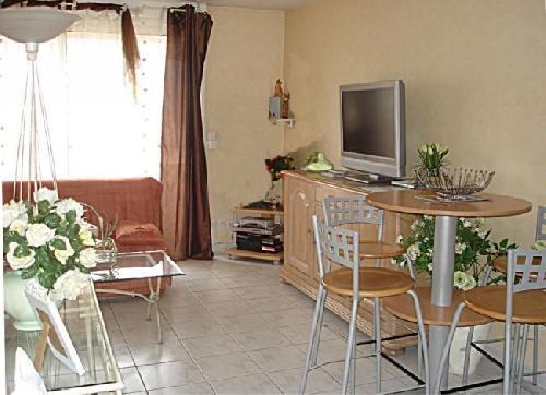 Vente appartement t1 chateau gombert technopole 13013 13eme 13