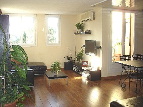 Vente appartement t5 marseille 13eme 13013