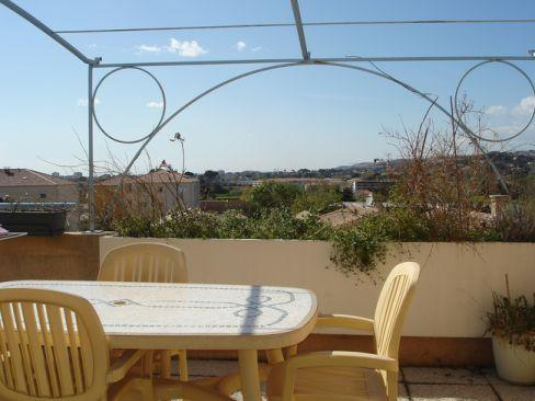 Vente appartement neuf t2 marseille 13eme 13013 13 chateau gombert technopole residence fermee