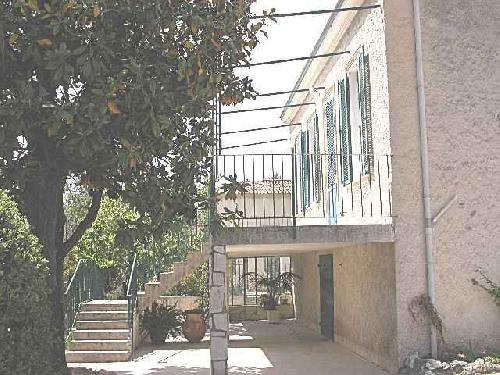 Vente villa plan de cuques 13380