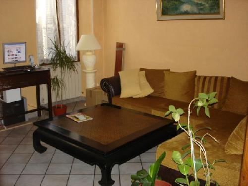 Location appartement t3 marseille 13013 la rose 13