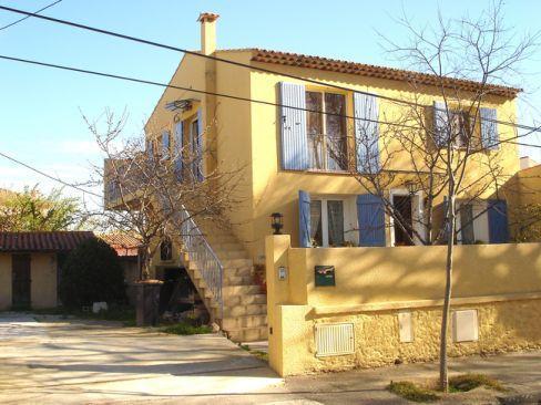 Location appartement t4 12eme 13012 saint julien 13