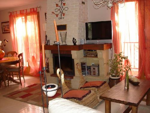 Vente maison de village T4 marseille 11eme 13011 la barasse st marcel la valbarelle la valentine
