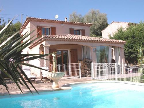 Marseille Location Maison Et Villa A Chateau Gombert Agifim 2