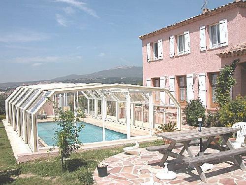 Vente villa chateau gombert plan de cuques 13013 13380