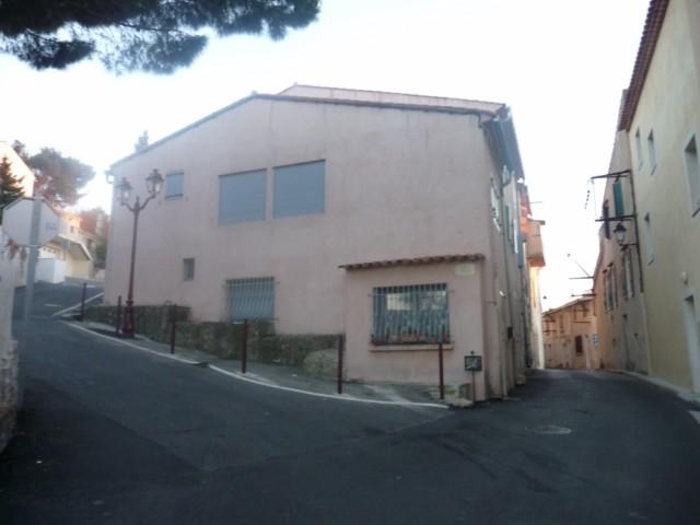 Location Appartement T1 ALLAUCH VILLAGE STUDIO REFAIT A NEUF - PROXIMITE COMMODITES - AU CALME