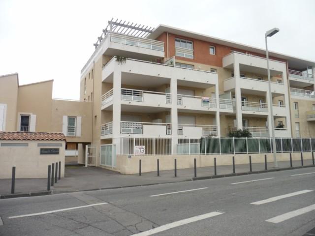Locations Appartement T3 F3 MARSEILLE 13008 AVENUE ZENATTI ...