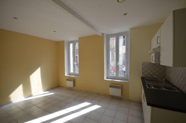 Location Appartement T1 MARSEILLE 5EME CHAVE A LA LOCATION - PROXIMITE FACULTE LA TIMONE