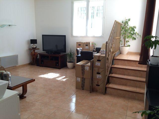 Location Appartement T3 ALLAUCH LOGIS NEUF/LA VERTE - A LOUER -RESIDENCE FERMEE RECENTE - RDC - 2 GRANDES TERRASSES - AU CALME - PARKING