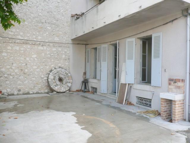 Acheter un appartement T2 en rez-de-jardin Allauch - AGIFIM