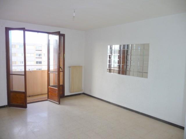 Acheter un appartement T2 en rez-de-jardin Château-Gombert ...