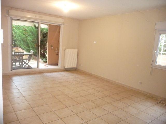 Vente Appartement T3 MARSEILLE 13EME TECHNOPOLE CHATEAU GOMBERT A LA VENTE - RESIDENCE FERMEE STANDING AVEC PISCINE - REZ DE JARDIN - PARKING