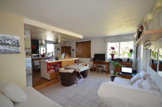 Vente Appartement T2 MARSEILLE 13EME ST MITRE LIMITE ST JEROME A LA VENTE - RESIDENCE FERMEE RECENTE - 2EME ETAGE - ASCENSEUR - TERRASSE - PARKING PRIVE