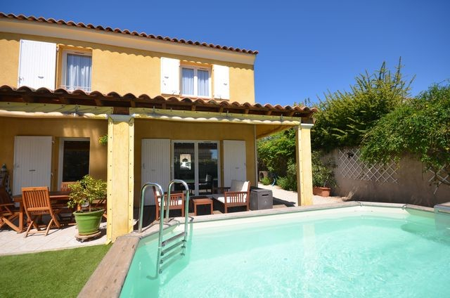 Transactions villa t4 f4 marseille 13eme chateau gombert a for Piscine 13eme