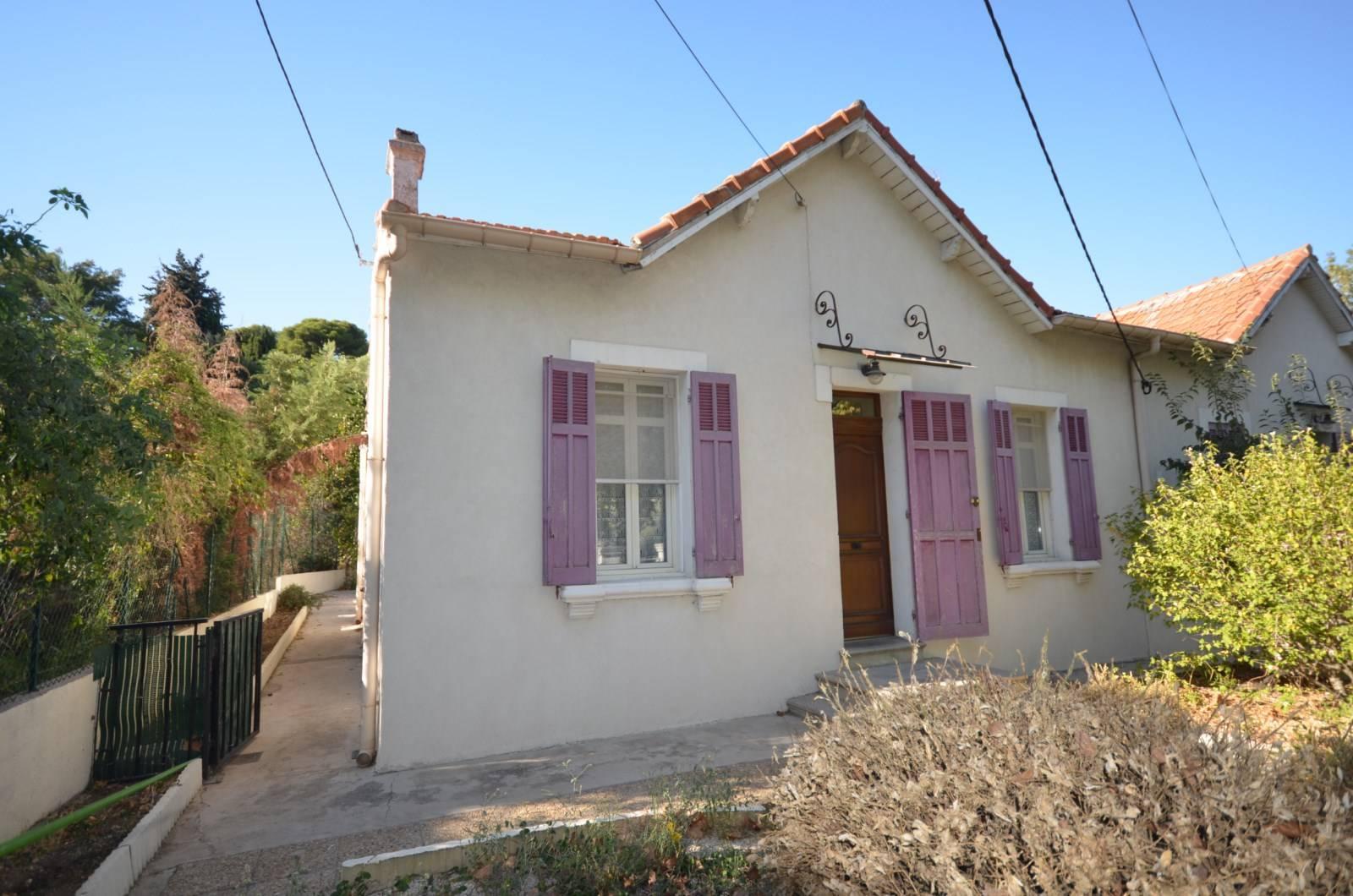 Vente De Villas Et De Maisons Marseille 13013