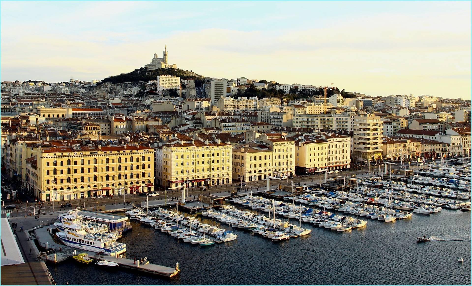 Votre bien immobilier à Marseille