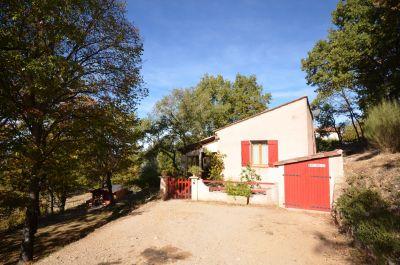 Villa La Champerlette
