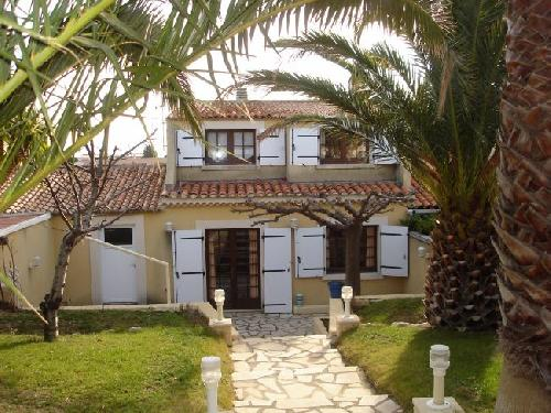Vente villa t4 t5 marseille 13eme 13013