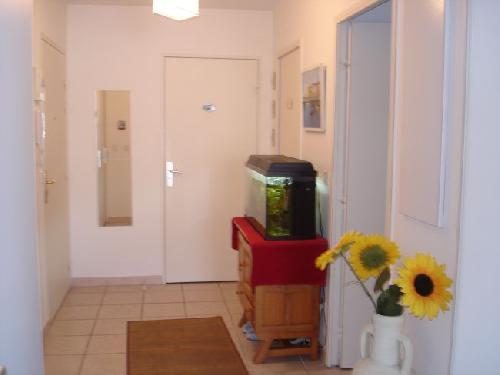 Vente appartement t3 chateau gombert marseille 13eme 13013