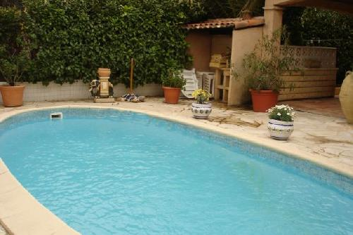 Vente villa t4 t5 marseille 13eme 13013 st mitre piscine