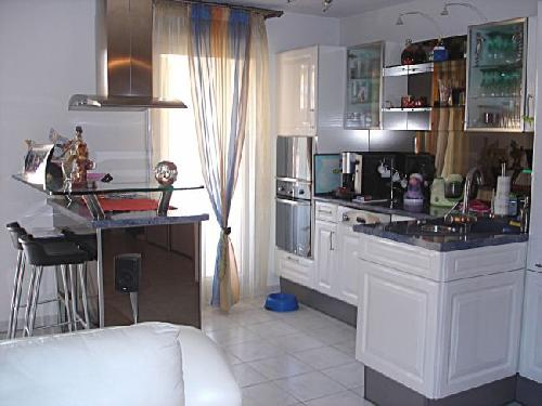 Vente appartement t3 chateau gombert technopole 13013 marseille 13eme 13
