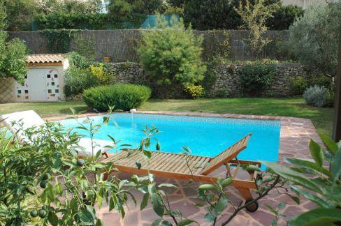 Vente villa t5 marseille 13ème 13013 13 saint just