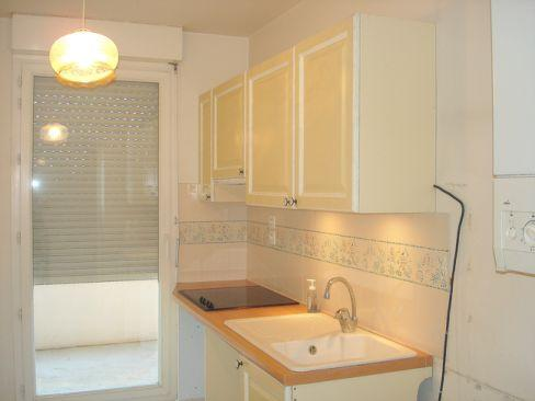 Location appartement t3 chateau gombert technopole marseille 13eme 13013 13