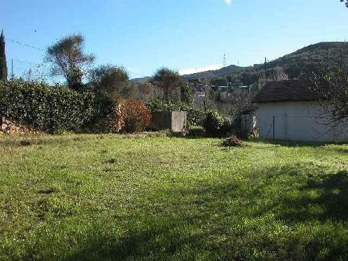 Vente villa t3 allauch 13190