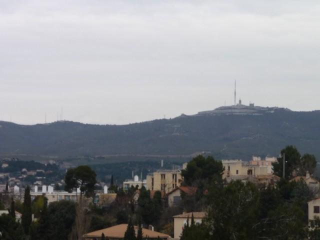 Location T3 MARSEILLE 13EME LES OLIVES/LA MAURELLE - A LOUER - DANS PETIT IMMEUBLE - 4EME ET DERNIER ETAGE - BALCON - PARKING