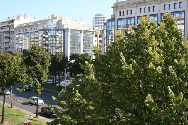 Location Appartement T2/3 MARSEILLE 8EME PRADO DANS IMMEUBLE BOURGEOIS  3EME ETAGE AVEC ASC - PROX COMMODITES