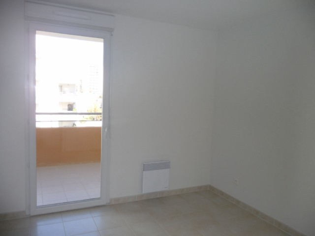 Location Appartement T2 MARSEILLE 13EME ST JUST - A LA LOCATION - RESIDENCE FERMEE RECENTE - 5EME ETAGE - ASC - TERRASSE - PARKING - PROX. COMMODITES - AU CALME