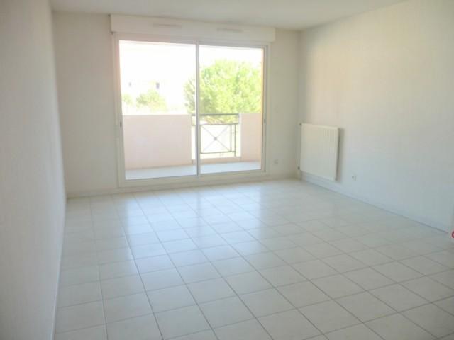 Location Appartement T3 MARSEILLE 13EME TECHNOPOLE DE CHATEAU GOMBERT A LOUER -  RESIDENCE FERMEE RECENTE - 1ER ETAGE - ASC - TERRASSE - PARKING PRIVE - CCIG