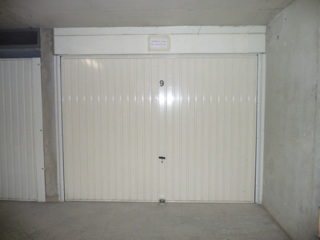 Location GARAGE MARSEILLE 13013 CHATEAU GOMBERT TECHNOPOLE A LOUER - DANS RESIDENCE FERMEE - BOX FERME EN SOUS SOL