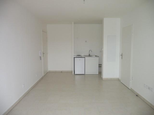 Location Appartement T2 MARSEILLE 13EME LA CROIX ROUGE DANS RESIDENCE FERMEE NEUVE - RDC - TERRASSE 7m² - PARKING PRIVE - PROX . COMMODITES