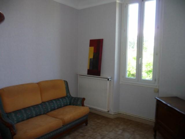 Location Appartement T2/3 MARSEILLE 13EME/LA CROIX ROUGE LIMITE ALLAUCH A LA LOCATION  -  50m² - TERRASSE - PARKING PRIVE