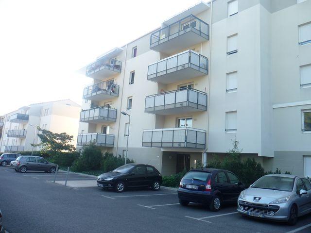 Location Appartement T2 MARSEILLE 13EME LA CROIX ROUGE LIMITE ALLAUCH LA POUNCHE A LA LOCATION - RESIDENCE FERMEE RECENTE AVEC PISCINE - 3EME ETAGE - ASC - TERRASSE - GARAGE DOUBLE
