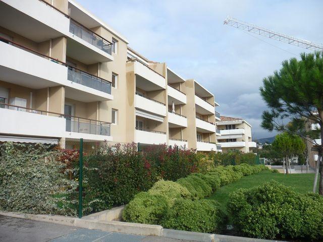 Location Appartement T2 MARSEILLE 13EME  TECHNOPOLE  CHATEAU GOMBERT   A LA LOCATION -  RESIDENCE  RECENTE ET SECURISEE - 1ER ETAGE - ASCENSEUR - TERRASSE 8M² - DOUBLE GARAGE EN SOUS/SOL