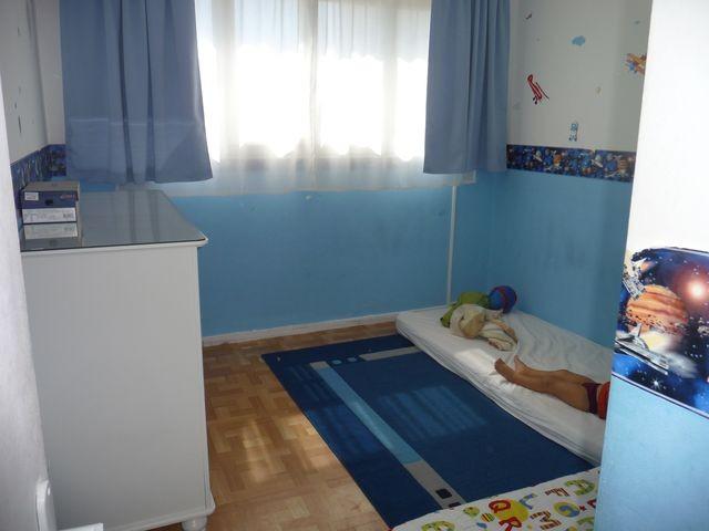 Location Appartement T6 MARSEILLE 13EME LA ROSE LES VIEUX CYPRES A LOUER - 2EME ETAGE - BALCON - LOGGIA - CAVE - FACILITE STATIONNEMENT - PROXIMITE TOUTES COMMODITES