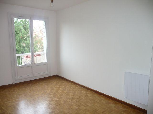 Location Appartement T2 MARSEILLE 13EME ST JUST A LA LOCATION - DANS RESIDENCE FERMEE - 2EME ETAGE - TERRASSE 10m²