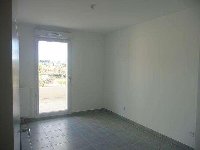 Location Appartement T2 MARSEILLE 13EME CHATEAU GOMBERT A LA LOCATION - RESIDENCE FERMEE NEUVE - 3EME ET DERNIER ETAGE - ASCENSEUR - TERRASSE - PARKING
