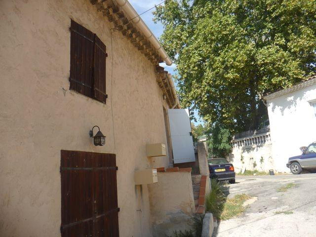 Location Appartement T1 ALLAUCH - A LOUER - A PROXIMITE DU VILLAGE - PIECE PRINCIPALE + MEZZANINE - AU CALME