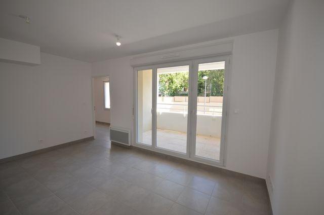 Location Appartement T2 MARSEILLE 11EME LES CAMOINS A LA LOCATION - RESIDENCE FERMEE NEUVE - 1ER ETAGE - ASCENSEUR - TERRASSE - GARAGE