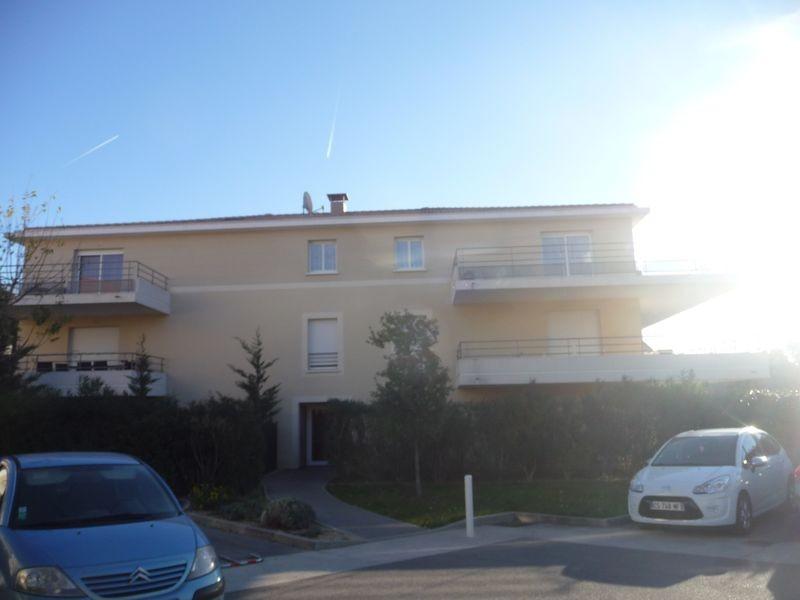 Location Appartement T2 MARSEILLE 13EME LES OLIVES - A LA LOCATION - RESIDENCE RECENTE FERMEE - AU CALME - 2EME ET DERNIER ETAGE - ASC - TERRASSE - GARAGE DOUBLE