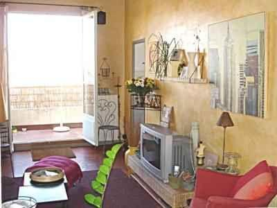 Vente appartement t3 t4 marseille 4eme 13004