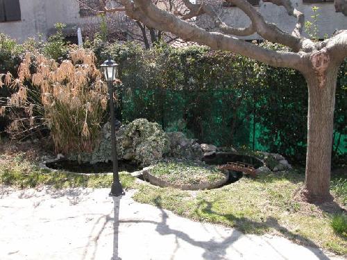 Location villa t4 13190 allauch