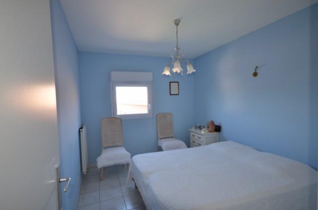Vente Appartement T3 MARSEILLE 13EME TECHNOPOLE CHATEAU GOMBERT DANS RESIDENCE FERMEE - PLACE DE PARKING - GARAGE