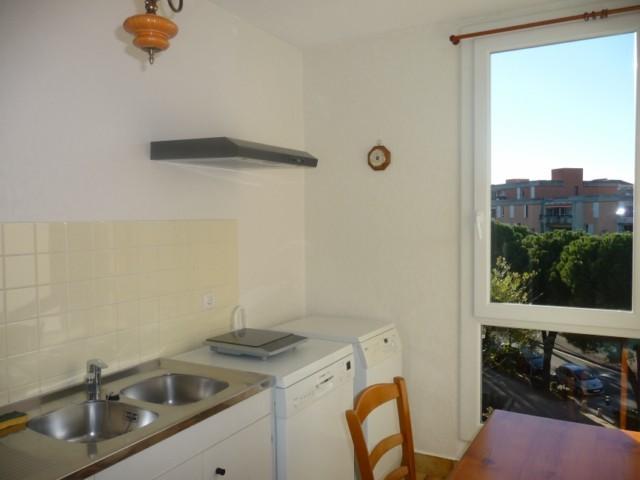 Vente Appartement T3 PLAN DE CUQUES AU COEUR DU VILLAGE - 3EME ETAGE - ASCENSEUR - BALCON